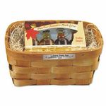 Custom Personal Storage Basket