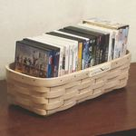 Custom Rectangle Gift/Storage Basket