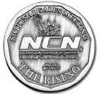 Custom Die Struck Challenge Coins