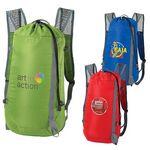 Custom Terrain Daypack