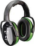 Custom SecureT Passive Hearing Pro Headband 23dB