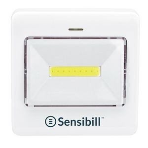 Battery Operated Switch Night Light (COB)