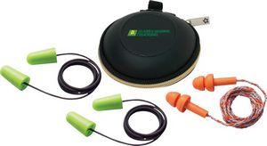 3-Piece Ear Plug Set