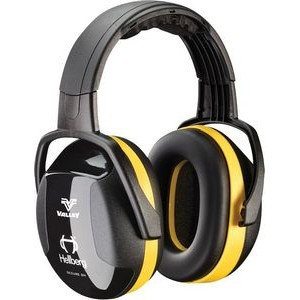 SecureT Passive Hearing Pro Headband 26dB