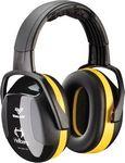 Custom SecureT Passive Hearing Pro Headband 26dB