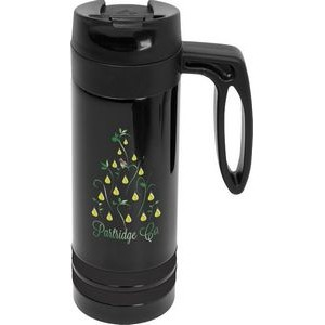 16 oz Pacas Vacuum Travel Mug