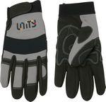Custom Anti-Vibration Mechanics Glove