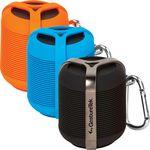 Custom RoxBox Cyclone Bluetooth Speaker