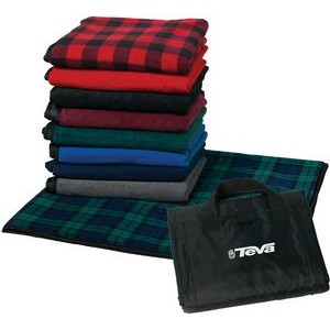 Fleece Picnic Blanket