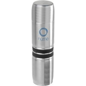 30 oz Cyprus SS Vacuum Insulated Bottle