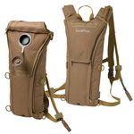 Custom TacPack(TM) Strike 2.5L Hydration Pack