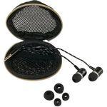 Custom Cordz Braided Earbuds