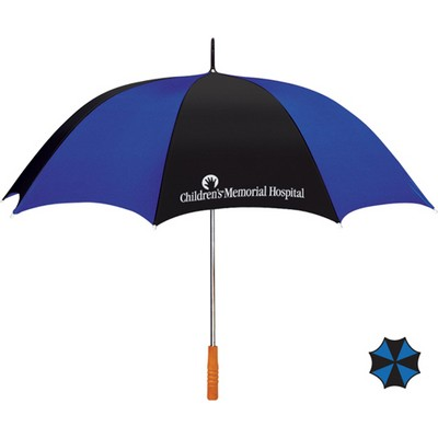 "60"" Two Tone Golf Umbrella"