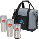 Custom Urban Peak CB151 Gift Set