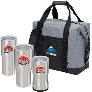 Urban Peak CB151 Gift Set