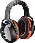 Custom SecureT Passive Hearing Pro Headband 28dB