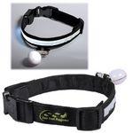 Custom Light Up Pet Collar