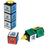 Custom Rubik's Highlighter