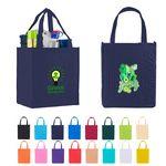 Custom Atlas Non-Woven Grocery Tote Bag