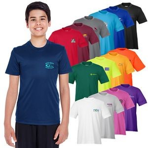 Youth Team 365® Zone Performance T-Shirt