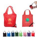 Custom Little Berry Shopper Bag