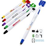 Custom Billboard Pen/ Stylus