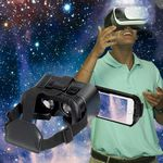Custom Virtual Reality Glasses