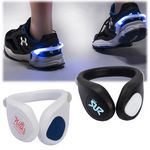 Custom LED Shoe Safety Light