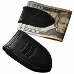 Custom Carnegie Money Clip