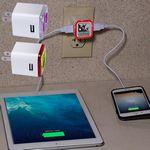 Custom Glo USB Plug
