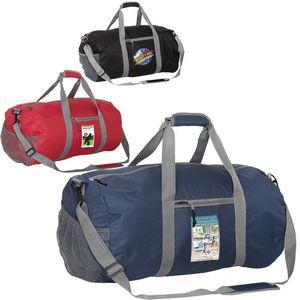 600D Budget Duffel Bag