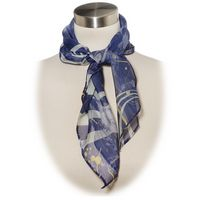 504491176-159 - Lila Collection Small Scarf - thumbnail