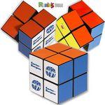 Custom Rubik's 4 Panel Full Size Stock Cube