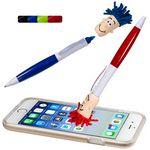 Custom MopTopper Highlighter Pen
