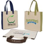 Custom Eco-World Tote Bag