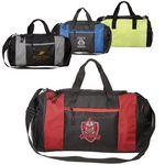 Custom Porter Collection Duffel Bag