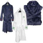 Custom Ultra Plush Robe