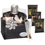 Custom Empire Thermos & Cups Coffee Set