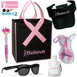 Custom Breast Cancer Awareness Event Pack Bundle