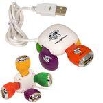 Custom Terrapin USB Hub 2.0