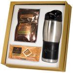 Custom LeemanTuscany Ghirardelli & Tuscany Thermos Gift Set