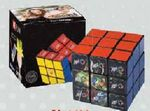 Custom SourceAbroad Rubik's 9 Panel Full Size Custom Cube