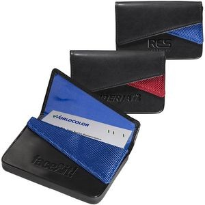 Fairview™ Business Card Case