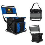 Custom Folding Cooler Chair/Stool