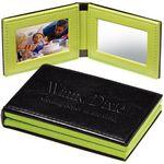 Custom Hampton Pocket Folding Photo Frame/ Mirror