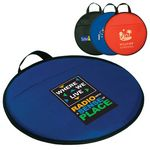 Custom Round Stadium Cushion