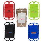 Custom Prime Line Stretchy Mobile Device Pocket