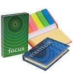 Custom SourceAbroad Custom Micro Sticky Book
