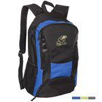 Custom Color Shock Backpack