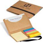 Custom Business Card Sticky Pack